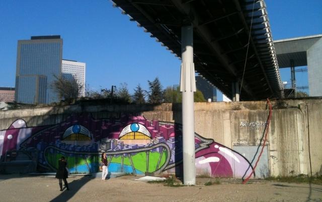 Paris-La Défense (4)