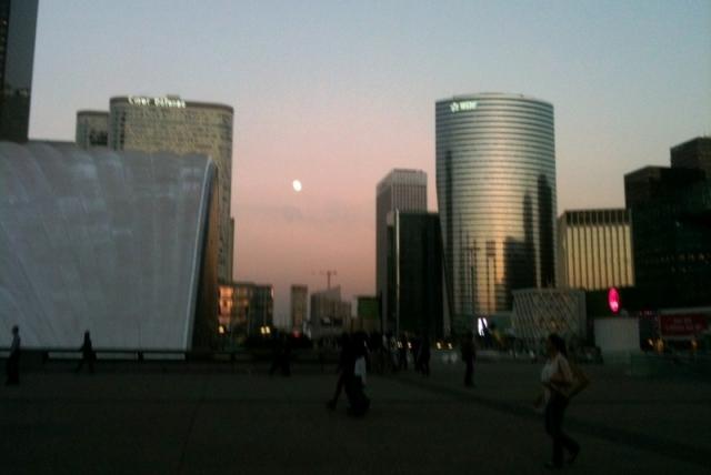 Paris-La Défense (2)